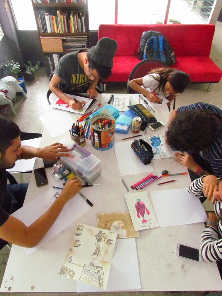 Art Lab Academy